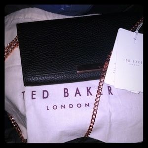 Ted Baker crossbody small purse